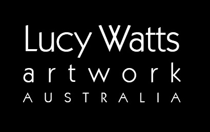 Lucy Watts Artwork logo